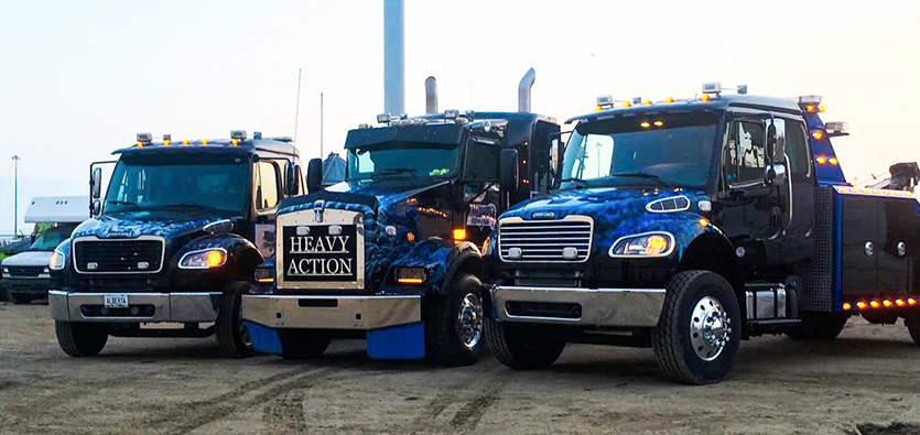 What Roles Do Professional Towing Companies Play In Society?