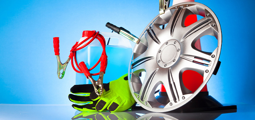 Essential Items You Should Keep In Your Car
