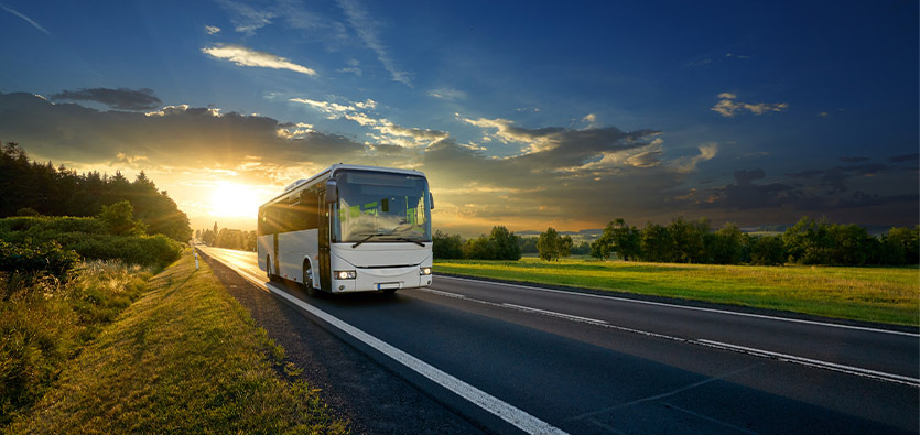 What Should You Do If Your Bus Breaks Down?