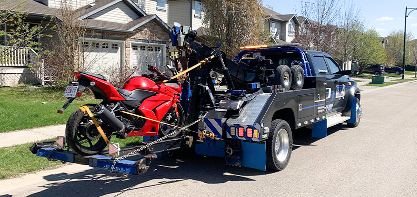 What Is A Well Equipped Towing Company And Why It's Crucial?
